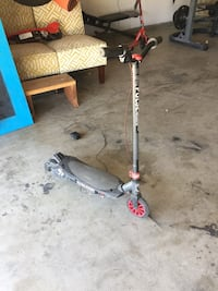 Electric scooter Bakersfield, 93311