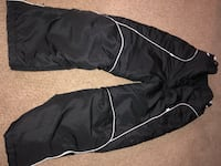 London Fog snow pants size 10/12 Minersville, 17954