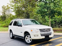 Ford - Explorer - 2008 Chantilly