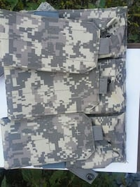 Army pouch Martinsburg, 25401
