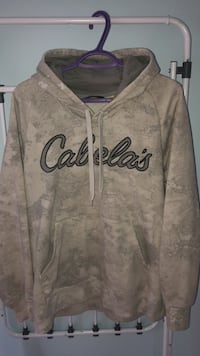 Cabela's men's sweater