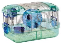 Hamster small animal cage St Catharines, L2R 4W4