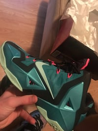 Lebron 11 south beach Byron, 31008