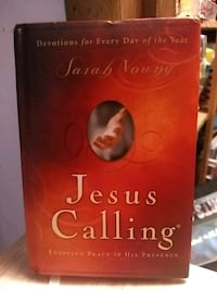 Jesus Calling Strawberry Plains, 37871