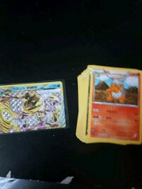 Pokemon trading card game Tulsa, 74110