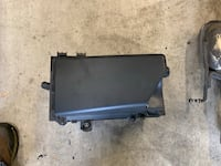 Audi 225 stock air box with K&N filter Vancouver, 98684