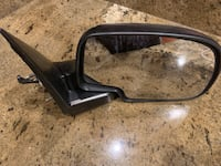 Right side manual folding mirror for 2006 Chevy Silverado Sioux Falls, 57103
