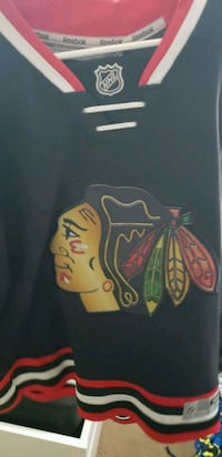 Chicsgo Blackhawks Stadium Series Jersey Joliet
