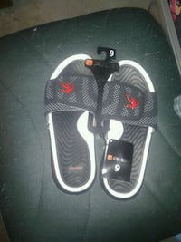 And 1 Sandals