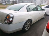2003 Nissan Altima 2.5 S AT Elkridge