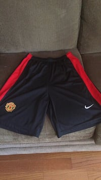 (Men's M) Manchester United Shorts soccer Germantown, 20874