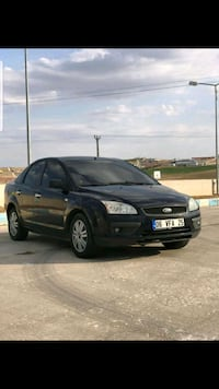 2006 Ford Focus Medrese