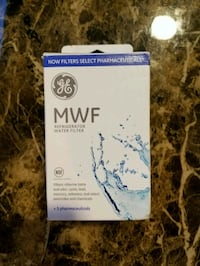 Refrigerator water filter ( details on pictures) Beaverton, 97006