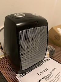 New Lasko Ceramic Heater Toronto, M5M 1Y4