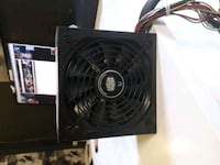 Cooler Master 460W Power Barbaros, 06680