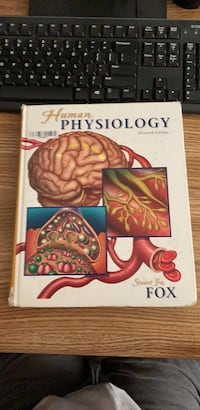 Human Physiology 11th Edition