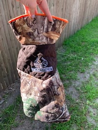 Real Tree Dog Jacket- L Coventry, 02816