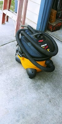 $25 shop vac like new North Highlands, 95660