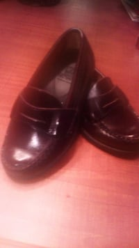 Little boys SPERRY Colton loafers