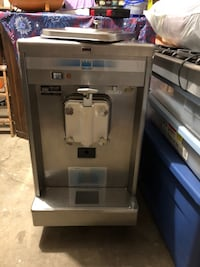Taylor Countertop Single Soft Serve Ice Cream Machine