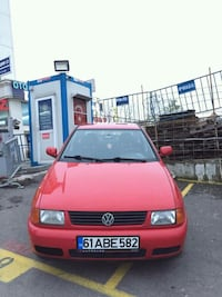 Volkswagen - Polo - 1999 Istanbul, 34692