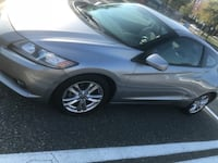 Honda - CR-Z - 2012 Germantown, 20876