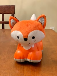 Baby toy- Fisher Price Crawl after learning fox toy- 6 months-4 yrs. Waynesboro, 17268
