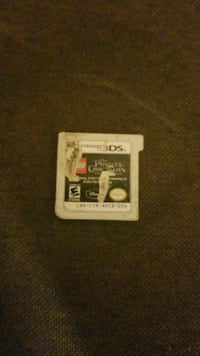 Lego: pirates of the Caribbean for nintendo3DS 225 mi