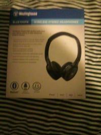 Westinghouse Bluetooth Headphone