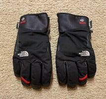 Snowboard North Face gloves size XL