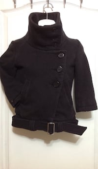 ARITZIA Community Black Jacket | New Condition