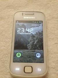 Samsung GT-S5660 Istanbul, 34173