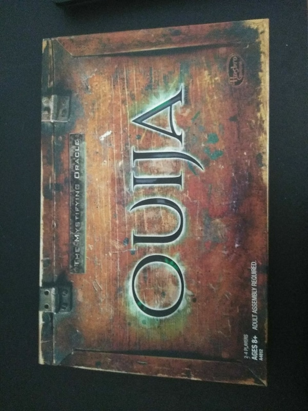 Used Ouija Board For Sale In Miami Letgo