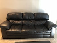 AMAZING LEATHER COUCH  Columbus, 43016