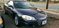 Chrysler Sebring Burlington, 27217