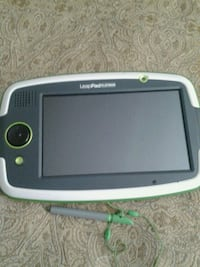 white and gray Leapfrog LeapPad learning tablet Columbia, 29210
