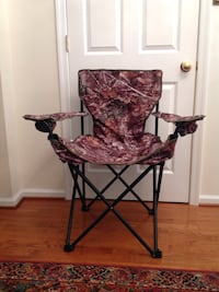 Two Brand New Realtree Folding Chairs. Kennett Square, 19348