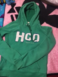 Hollister pull-over hoodie Calgary