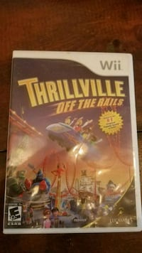 Wii game Thurmont, 21788