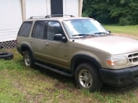99 Explorer PARTS ONLY Tallahassee