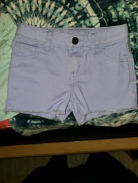 Girls cut off shorts  Fort Myers, 33916