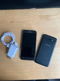 New samsung galaxy 3 with charger Sterling, 20165