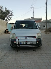 2008 Ford Conneet