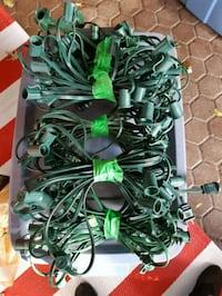 Outdoor Lights Cords 551 km