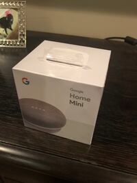Google home mini Charlotte, 28209