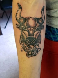 tattoos  Middletown
