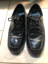 Lightly used Men's dress shoes size 11 Henderson, 89074