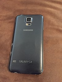 Galaxy S5 Just Needs Screen Replacement Mission, 78572
