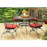 Better Homes and Gardens Clayton Ct 5-Piece Dining Paterson, 07504