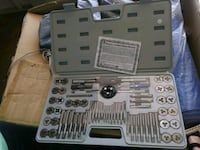 45 pc Sae Tap and Die set Chula Vista, 91911